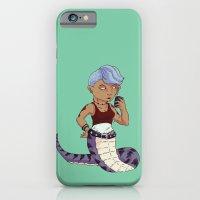 Lamia Lass iPhone 6 Slim Case