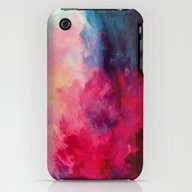 Reassurance iPhone (3g, 3gs) Slim Case