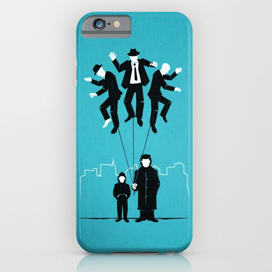 Because it's Cool. iPhone & iPod Case