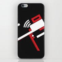 Gaming iPhone & iPod Skin