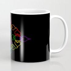 As (Black) Mug