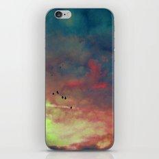 Acid Wash iPhone & iPod Skin