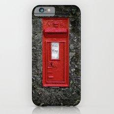 Postbox iPhone 6 Slim Case