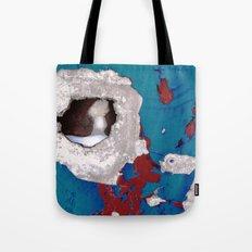 Urban Abstract 108 Tote Bag