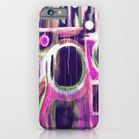 iPhone & iPod Case featuring unnecessary  by Brian J Farrell