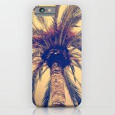 Tenerife Palm Tree Slim Case iPhone 6s