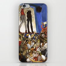 Animale iPhone & iPod Skin