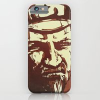Vladimir Ilyich Lenin iPhone 6 Slim Case