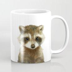 Little Raccoon Mug