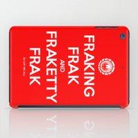 FRAK iPad Case