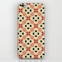 Watermelon is my homeboy iPhone & iPod Skin