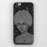 Without Wendy iPhone & iPod Skin