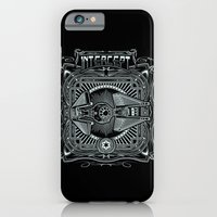 Intercept iPhone 6 Slim Case