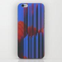 Sunset Melodic iPhone & iPod Skin