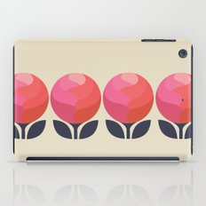 Peony Perfection iPad Case