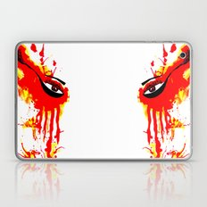 On Fire. Laptop & iPad Skin