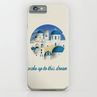 Santorini iPhone 6 Slim Case