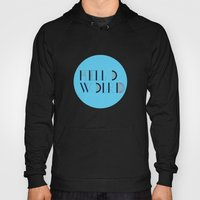 Hello World | Comp Sci S… Hoody