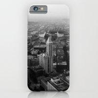 Domain iPhone 6 Slim Case