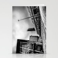 I Love Manchester Stationery Cards