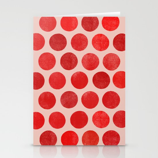 colorplay 12 sq Stationery Card
