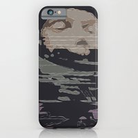 iPhone & iPod Case featuring John Glenn by Andy Detskas