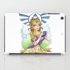 Tattooed Zelda iPad Case