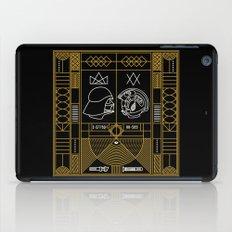 Manhattan Showdown  iPad Case