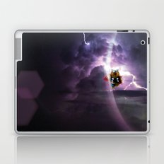 Super Bears - ACTION! the Mighty One Laptop & iPad Skin
