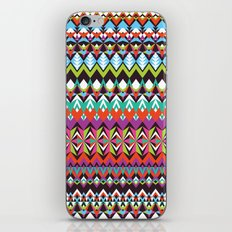 Aztec Mix iPhone & iPod Skin