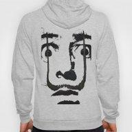 I Am Drugs ( Salvador Da… Hoody
