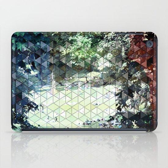 field of dreams iPad Case