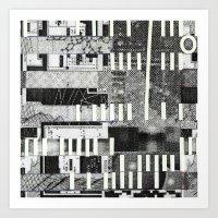 PD3: GCSD132 Art Print