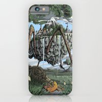Spiderback Mountain iPhone 6 Slim Case
