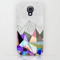 Colorflash 3 Galaxy S4 Slim Case