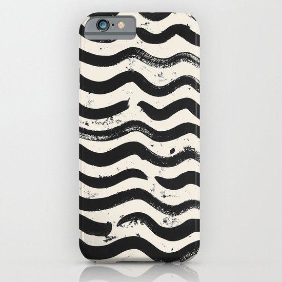 ONE / Cream iPhone & iPod Case