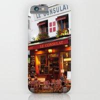 Le Consulat iPhone 6 Slim Case
