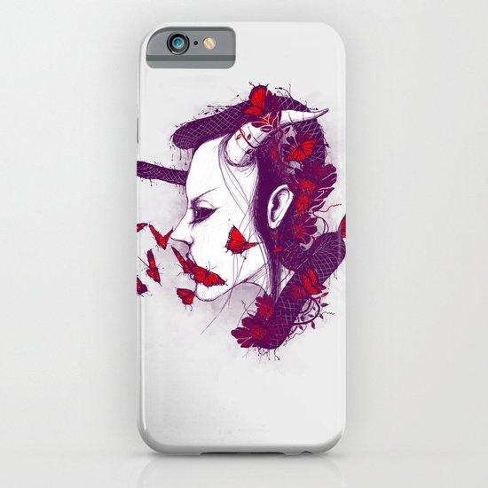 Vanity iPhone & iPod Case