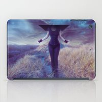 Entropic Misadventure iPad Case