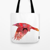 The rook #IV Tote Bag
