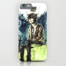 Nico Di Angelo - Son Of Hades iPhone 6s Slim Case