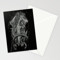 The Pale Horse Stationery Cards