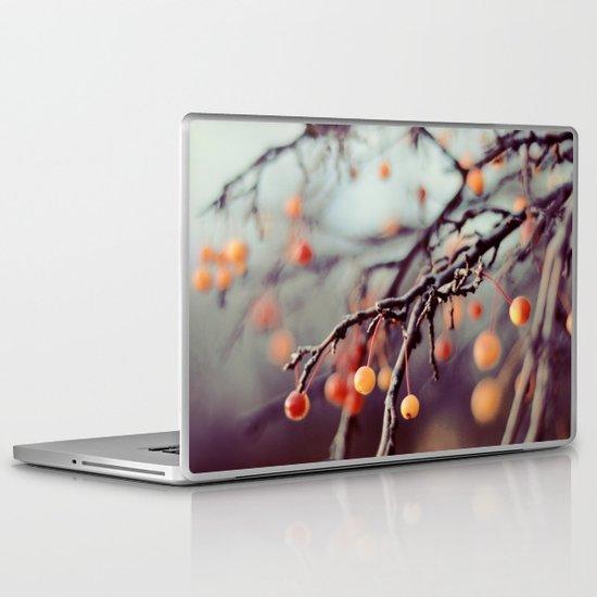 Marzipan Laptop & iPad Skin