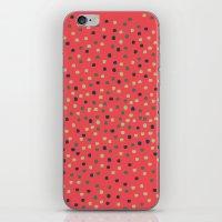 Gums iPhone & iPod Skin