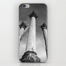 Windsor Ruins iPhone & iPod Skin