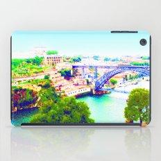 Porto - Portugal iPad Case