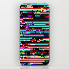 port4x20a iPhone & iPod Skin