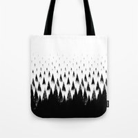 Black Hills Tote Bag