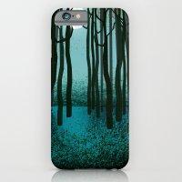 Transfigured Night - Verklarte Nacht  - Schoenberg iPhone 6 Slim Case