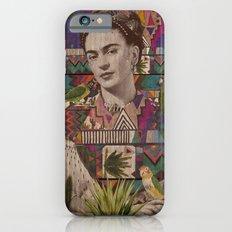 VIVA LA VIDA iPhone 6 Slim Case